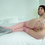 Luna C Kitsuen   Anal Appetite #02 pictures