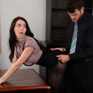Luna C. Kitsuen   Naughty Office pictures anal