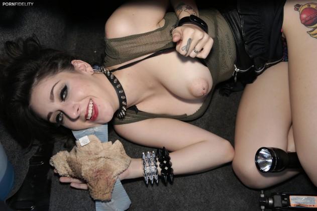 Pornfidelity Behind The Scenes pictures